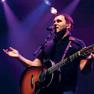 Matt Redman<span> ---coming soon</span>