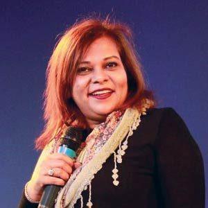 Preethy Kurian